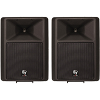 dj speakers - PA system