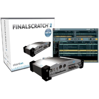 digital dj final scratch